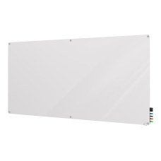 Ghent Reversible Magnetic Dry Erase Board