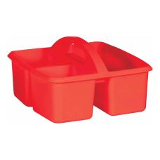 Teacher Created Resources Plastic Storage Caddy
