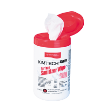 KIMTECH Prep Surface Sanitizer Wipes Wipe