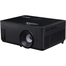 InFocus IN138HD 3D DLP Projector 169