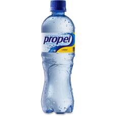 Propel Electrolyte Water Beverage with Lemon