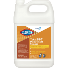 CloroxPro Total 360 Disinfectant Cleaner 128