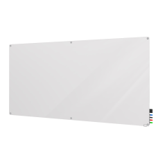 Ghent Harmony Magnetic Glass Board with
