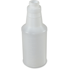 Genuine Joe 16 oz Plastic Bottle
