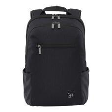 Wenger CityFriend Laptop Backpack Black