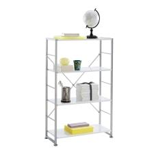 Realspace Halton 46 34 3 Shelf