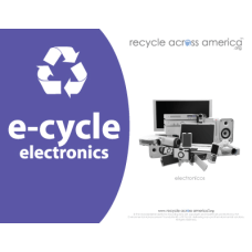 Recycle Across America Electronics Standardized Recycling