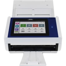 Xerox N60w Document scanner Contact Image