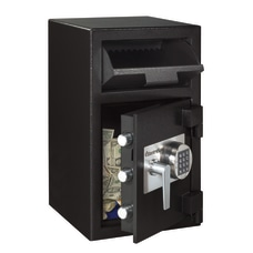 Sentry Safe DH 109E Depository Safe