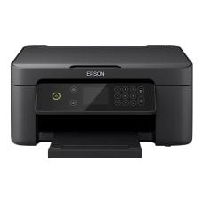 Epson Expression Home XP 4100 Wireless