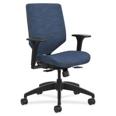HON Solve Task Chair Mid Back