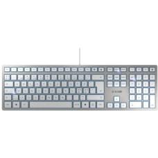 CHERRY KC 6000 SLIM Keyboard USB