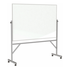 Ghent Reversible Dry Erase Whiteboard 78