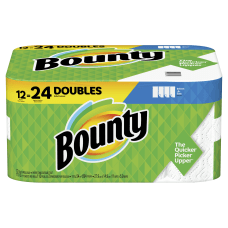 Bounty Select A Size Double 2