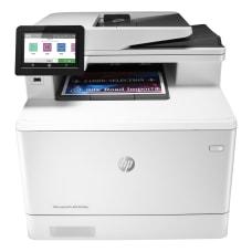 HP LaserJet Pro M479fdn Color Laser