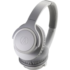 Audio Technica ATH SR30BT Wireless Over