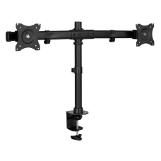 Mount It Dual Monitor Desk Mount