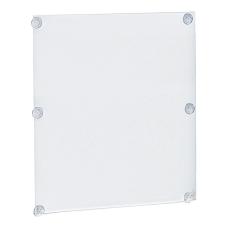 Azar Displays Acrylic Frames 22 H