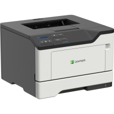 Lexmark Monochrome Laser Printer MS320 MS321dn