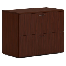 HON MOD Desk Collection 36 W