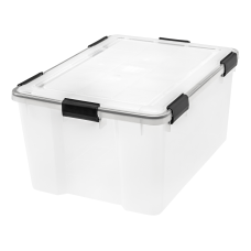 IRIS WEATHERTIGHT Storage Box 157 Gallons