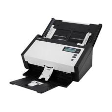 Visioneer Patriot H60 Document scanner CCD