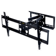 MegaMounts Full Motion Articulated Wall Mount