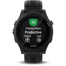 Garmin Forerunner 935 GPS Watch Touchscreen