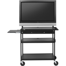 Bretford Basics Flat Panel Cart 66