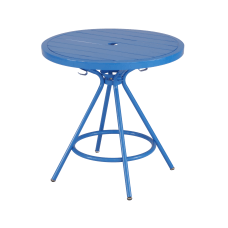 Safco CoGo OutdoorIndoor Round Table 36