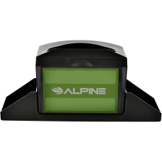 Alpine Tabletop Full Fold Napkin Dispenser