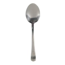 Update International Stainless Steel Tablespoons Windsor