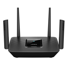Linksys Max Stream Tri Band Mesh