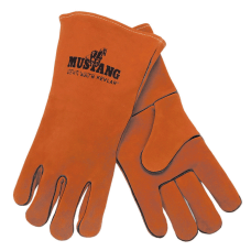Premium Quality Welders Gloves Select Side
