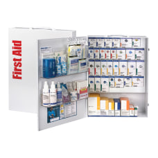 First Aid Only XL SmartCompliance First