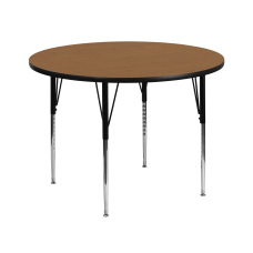 Flash Furniture 42 Round Activity Table