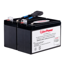 CyberPower RB1290X2A Replacement Battery Cartridge 2