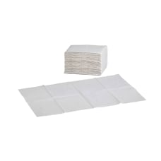Foundations Waterproof Changing Station Liners White