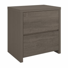 Bush Furniture Bristol 2 Drawer Lateral