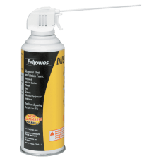 Fellowes Air Duster 10 Oz