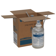 enMotion Moisturizing Foam Soap Refills 78