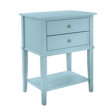 Ameriwood Home Franklin Accent Table With