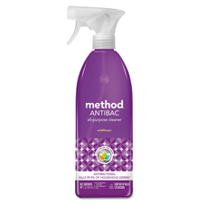 Method Antibac All Purpose Cleaner Wildflower