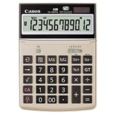 Canon TS 1200TG Green Calculator