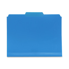 Smead Inn Dura File Folders Letter