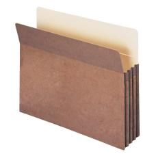 Smead Expanding File Pocket Legal Size