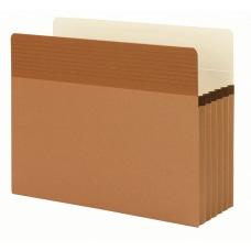 Smead Easy Grip Pockets 5 14