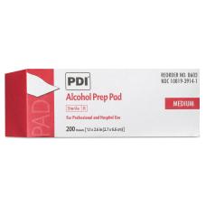 Sani Professional PDI Alcohol Prep Pads