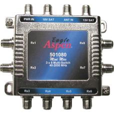 Eagle Aspen 501080 3 x 8