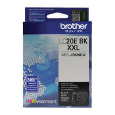 Brother LC20EBKS Extra High Yield Environmental